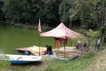 Allan's Water, Bukit Fraser, Malaysia