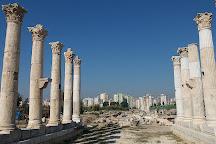 Soli - Pompeipolis Antik Kenti, Mezitli, Turkey