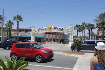 Russell Fields City Pier, Panama City Beach, United States