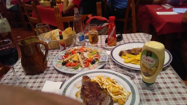 Restaurante Bar Gutiérrez