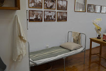 Museum of uyezdnoy meditsiny named after V. M. Bekhtereva, Yelabuga, Russia