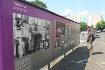 Open-Air-Ausstellung