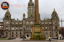Glasgow Walking Tours, Glasgow, United Kingdom