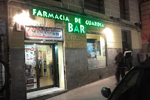 Malasana, Madrid, Spain