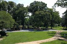 Historic Rosedale, Charlotte, United States
