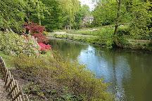 Le Potager des Princes, Chantilly City, France