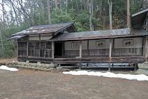 Hida Minzoka Mura Folk Village (Hida no Sato), Takayama, Japan