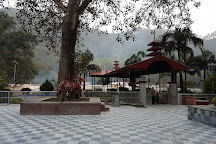 Renuka Lake, Himachal Pradesh, India
