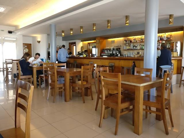 Restaurante Can Sala