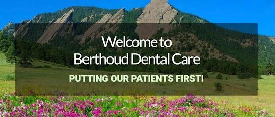 Dentist near Longmont CO - Berthoud Dental Care