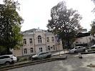 Дворец пионеров и школьников, проспект Кирова, дом 50 на фото Пятигорска
