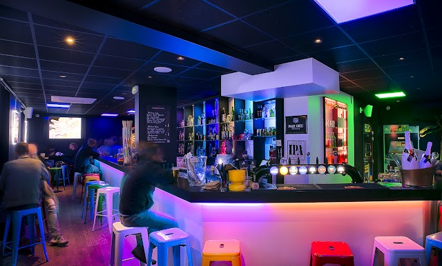 Kolor Bar