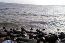 Chowpatty Beach, Mumbai, India