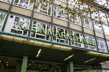 Kleinmarkthalle, Frankfurt, Germany