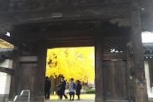 Koeiji Temple, Nagasaki, Japan