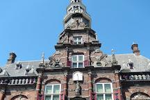 Town Hall Bolsward, Bolsward, The Netherlands