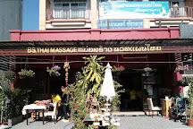 Borsang Thai Massage 111, Bo Sang, Thailand