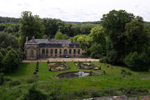 Chateau de Stors, L'Isle-Adam, France