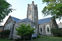Princeton United Methodist Church, Princeton, United States