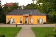 Glucksburger Schloss, Glucksburg, Germany
