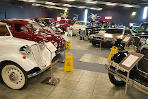 Tampa Bay Automobile Museum, Pinellas Park, United States