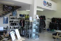 Cyprus Diving Adventures, Pissouri, Cyprus