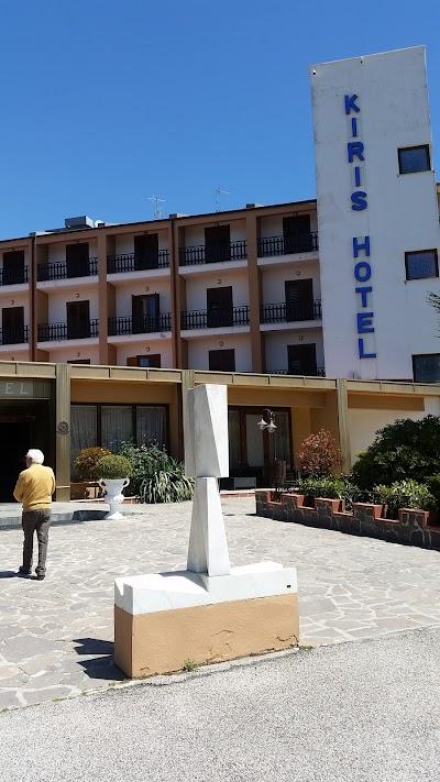 Hotel Kiris Viggiano