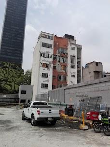 Plaza La Rosa mexico-city MX