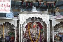 Kankai Mata Temple, Gir National Park, India