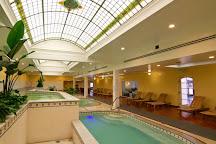 Quapaw Baths & Spa, Hot Springs, United States