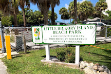 Little Hickory Beach Park, Bonita Springs, United States