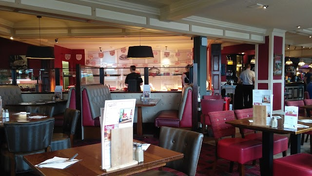Toby Carvery Old Windsor