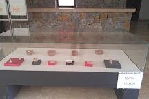 Kaman Kalehoyuk Arkeoloji Muzesi, Kirsehir, Turkey