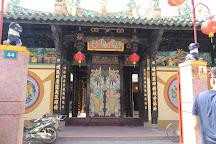 Ong Pagoda (Chua Ong), Tra Vinh, Vietnam
