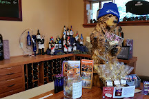 Bear Creek Winery, Homer, United States