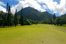 Pali Golf Course, Kaneohe, United States