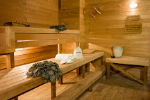 Banya No. 1, London, United Kingdom