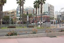 Gaslamp Quarter, San Diego, United States