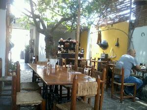 Restaurante Sr. Cangrejo 5