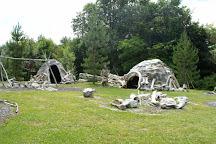 Paleosite, Saint-Cesaire, France