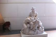 Musee Historique Lorrain, Nancy, France