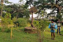 Providence Island, Monrovia, Liberia