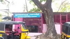 Library thiruvananthapuram