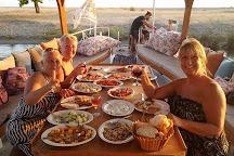 Volkan's Adventures, Dalyan, Turkey