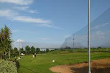 Sidcup Family Golf, Chislehurst, United Kingdom
