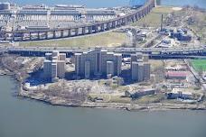 Manhattan Psychiatric Center new-york-city USA