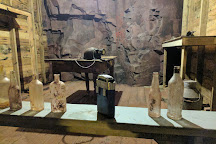 Bell Island's Mine Museum and Underground Tour, Bell Island, Canada
