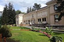 Musee Museum departemental des Hautes-Alpes, Gap, France