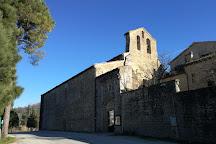 Abbazia di Sant'Elena, Serra San Quirico, Italy