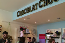 Chocolat Chocolat, Cambridge, United Kingdom